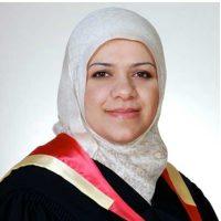 Photo of Dr. Enas Jabar