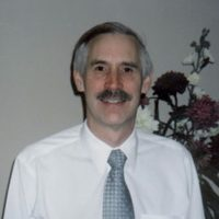 Photo of Dr. Mansbridge