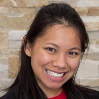 Photo of Dr. Rosanna Chui