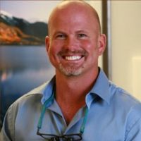 Photo of Dr. Lorin Bernard Creer