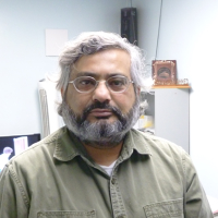 Photo of Dr. Mohammed Ismail Ahmed