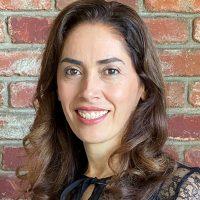 Photo of Dr. Sandra Guereca