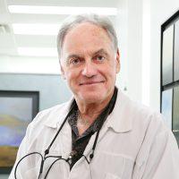 Photo of Dr. Marshall Kochberg