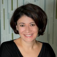 Photo of Dr. Anastasia Petkova