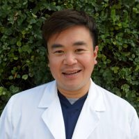 Photo of Dr. Steven Chan