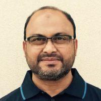 Photo of Dr. Shafiqul Islam