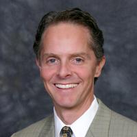 Photo of Dr. Bradley J. Evans