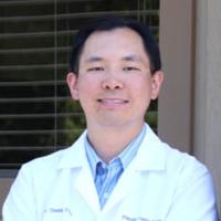 Photo of Dr. Eric Kai Cheung