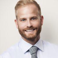 Photo of Dr. Martin Szczutkowski