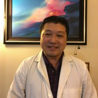 Photo of Dr. Roland Leong