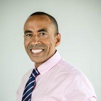 Photo of Dr. Uche  Odiatu