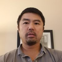 Photo of Dr. Waymond Leong