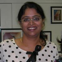 Photo of Dr. Padmaja Yalamanchili