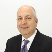 Photo of Dr. Brian Raskin
