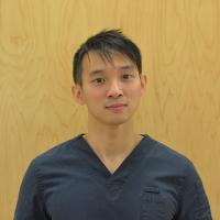 Photo of Adrian Wong