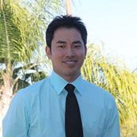 Photo of Dr. Tuan Le