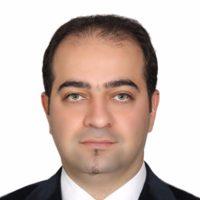 Photo of Dr. Ramin Sadeghi