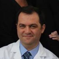 Photo of Dr. Kiumars Karbasi