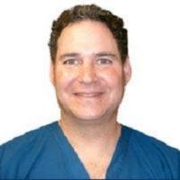 Photo of Dr. Steven L. Cohen