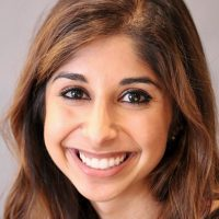 Photo of Dr. Tanya Ranginwala