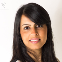 Photo of Dr. Meera Dossa