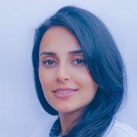 Photo of Dr. Safa Al Zubaidi