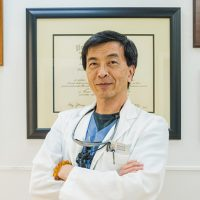 Photo of Dr. Jason Lee 李正舜 牙醫