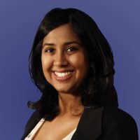 Photo of Dr. Nimesha Patel