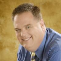 Photo of Dr. Ronald Rouzer