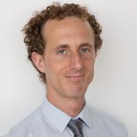 Photo of Dr. Jeremy Fischer