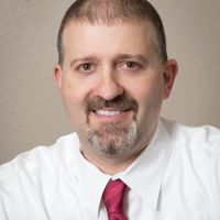 Photo of Stephen D. Glass, DDS