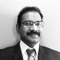 Photo of Dr. Udaya Vaddey