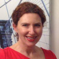 Photo of Dr. Marianna Rexan