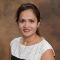 Photo of Dr. Ellen Vyas