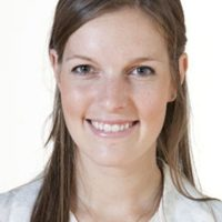Photo of Dr. Alexandra Nadeau