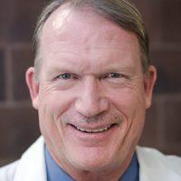 Photo of Dr. David Kloss