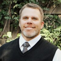 Photo of Dr. Jeffrey Allred
