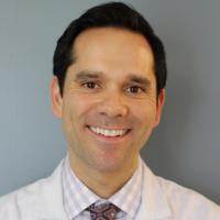 Photo of Dr. Jason Marhue, DMD