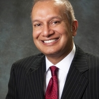 Photo of Dr. Marty Sekand