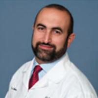 Photo of Dr. Fadi Akhras