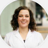Photo of Dr. Sarah Meyer