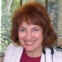 Photo of Dr. Laurie Marzell