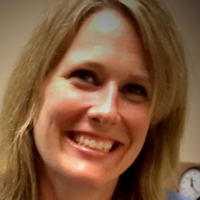 Photo of Dr. April Walker