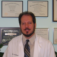 Photo of Dr. Joseph M. FitzPatrick