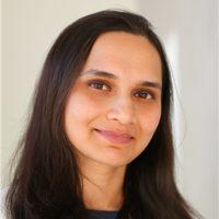 Photo of Ankita Shah