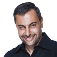 Photo of Dr. Kaloti