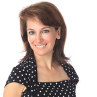 Photo of Dr. Dina Bramipour