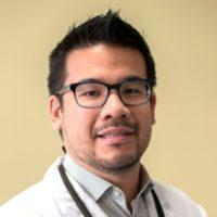 Photo of Dr. Edward Cheng