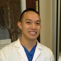 Photo of Dr. Tony Nguyen