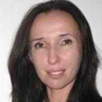 Photo of Dr. Julia Solov, DDS